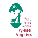 Logo PNR Pyrénées Ariègeoises