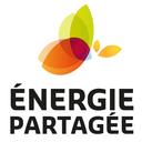 Logo énergie partagée
