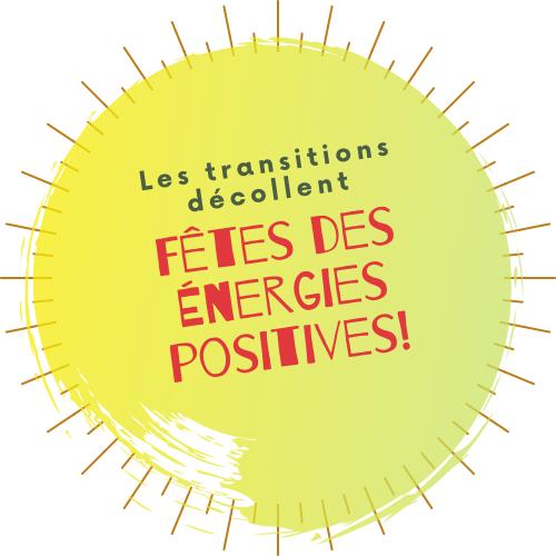 Rencontrez-nous fêtes des énergies positives